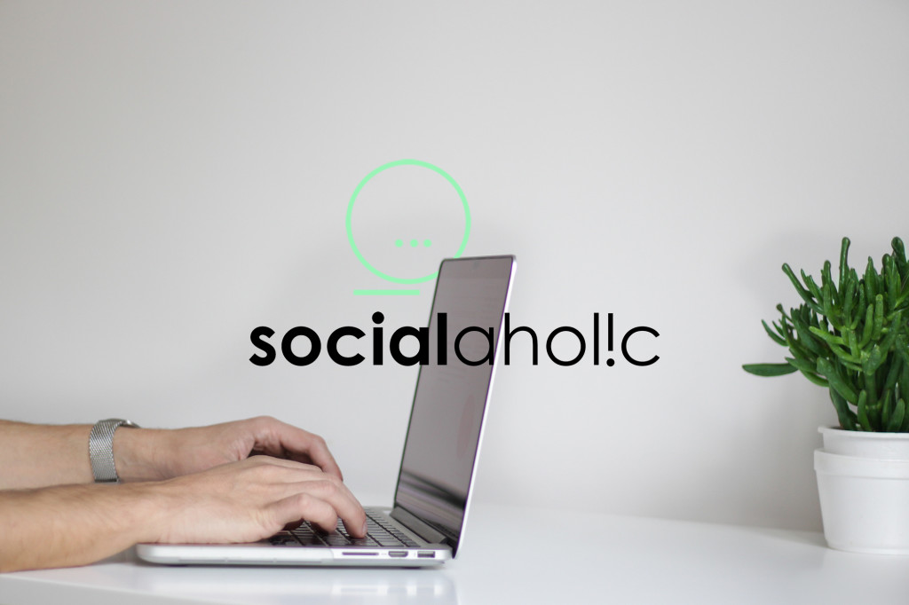 Agencia de marketing online en Zaragoza: SocialAholic